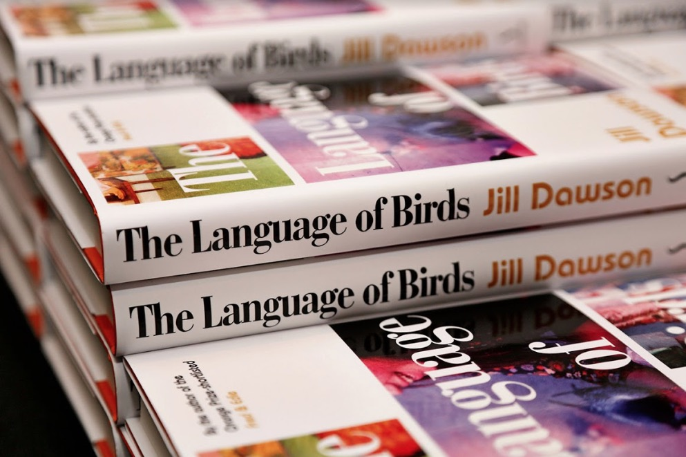 Language of Birds Launch Party