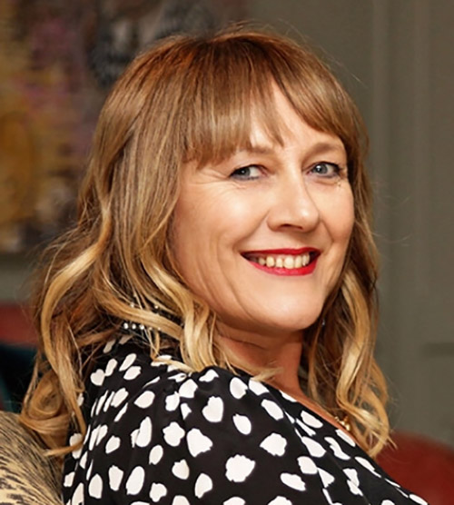 Jill Dawson, Gold Dust writer mentoring, UK