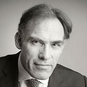 Peter Straus