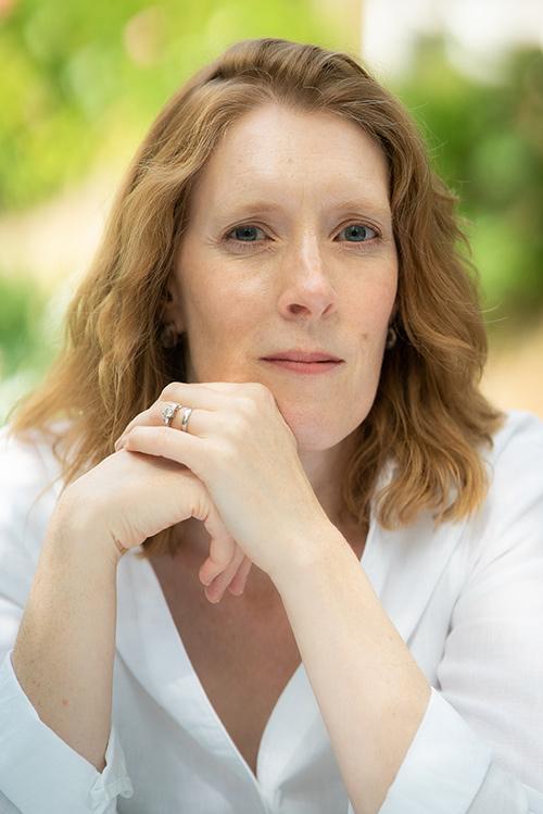 Sophie Forsyth